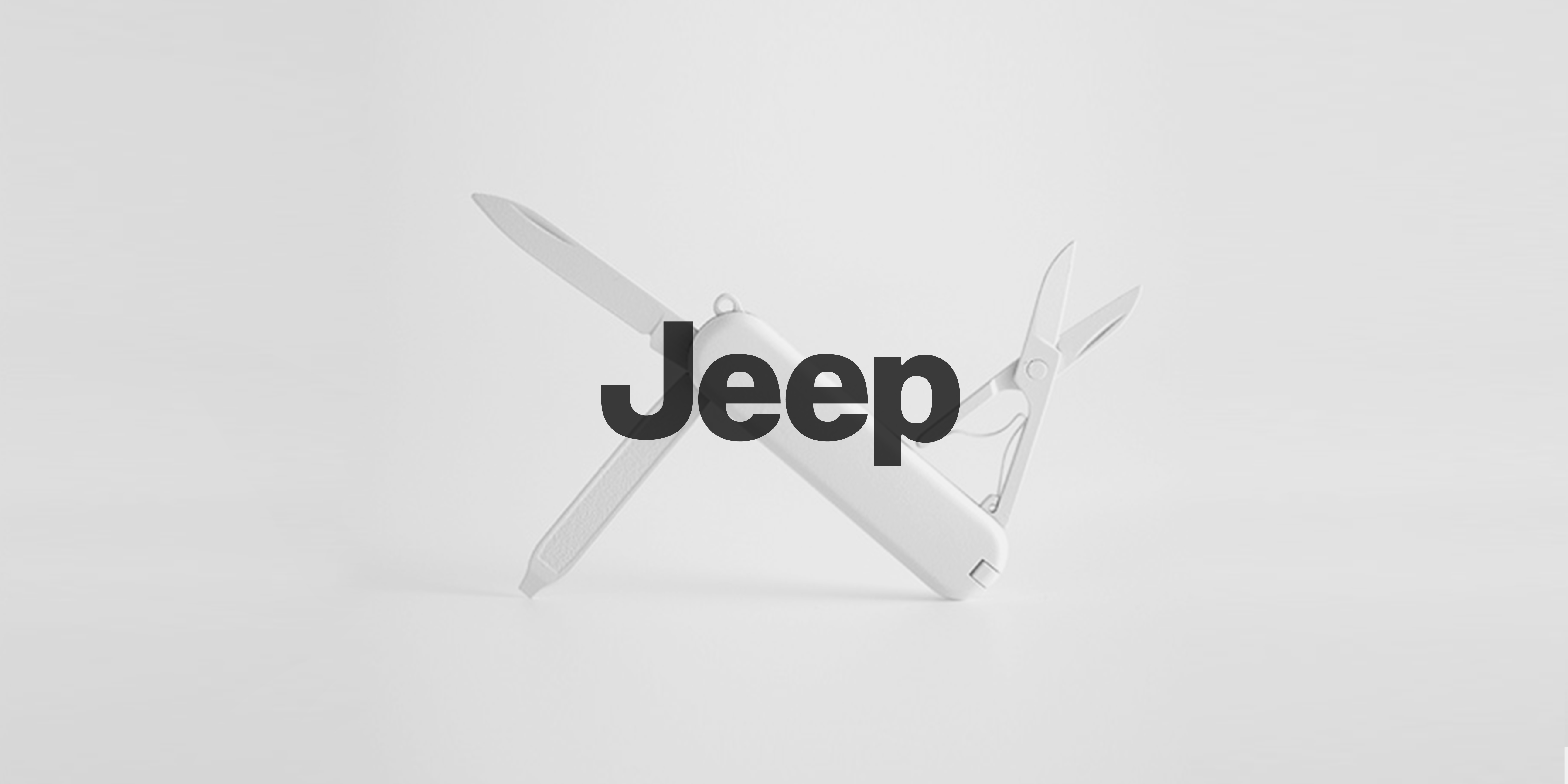 Jeep Trail View